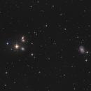 NGC 5350 (Hickson 68),                                CCDMike