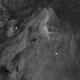 IC5070 (the Pelican Nebula and Herbig Haro friends),                                Gianni Cerrato