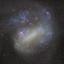 The Large Magellanic Cloud - A Quick Mosaic,                                Gabriel R. Santos...