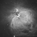 M42 in HA,                                Bert Scheuneman