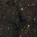 Barnard 174,                                Ray Heinle