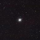 M92 Globular Cluster,                                autonm