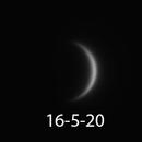 Venus may 2020,                                Steve Ibbotson