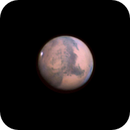 Mars – Syrtis Major,                                MAILLARD