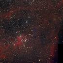 Partial Mosaic Heart Nebula Area,                                Ron