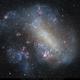 Large Magellanic Cloud   -  APOD on 2015 Aug 27,                                Carlos 'Kiko' Fai...