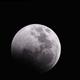 Initial Phase of The 2019 Super Blood Wolf Moon,                                Jirair Afarian