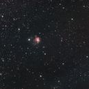 "NGC1579 LRGB ""Northern Trifid"",                                John Massey"