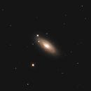 NGC 2841,                                Tim
