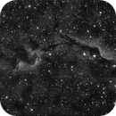 IC1396 - the elephants are calling,                                Tom Gray