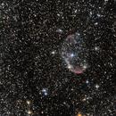 NGC6888,                                Marc Schuh