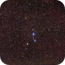 Open star cluster Cr 69,                                AC1000
