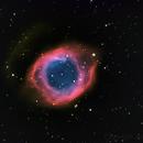 NGC 7293 Helix nebula,                                Joachim