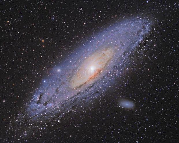M31,                                Paul May