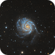 M101 Galaxy,                                Nathan Morgan (nm...