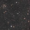 Horseshoe and Yin Yang Clusters,                                John Butler