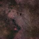 M24 Sagittarius Star Cloud,                                Tragoolchitr Jittasaiyapan
