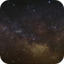 Milky way,                                Sadaaki Takeichi