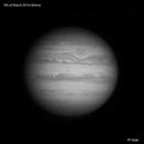 Jupiter - 5/3/14,                                Mike Gage