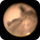 Mars,                                Clayton Bownds