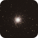 Great Cluster in Hercules,                                Adam Bailey