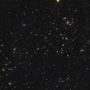 Wide Field  : Abell 2151 - Hercules Cluster around 200 Galaxies,                                  Arnaud Peel