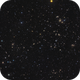 Wide Field  : Abell 2151 - Hercules Cluster around 200 Galaxies,                                Arnaud Peel
