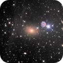 NGC2300,                                Morten la Cour