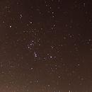 Constelación de Orión (gran campo),                                Juan Pablo