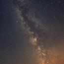 Milky way,                                xanax