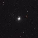 Messier 13,                                Manfred Ferstl