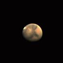 Mars - 47 milion miles - 0.5 UA,                                Jonas Aliotti Jr