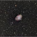 Messier 1,                                Geert Vandenbulcke