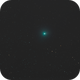 Comet 41P/Tuttle-Giacobini-Kresák 27 Mar 2017 21:40 UT,                                Martin Junius