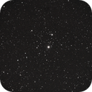 NGC7686 Open Cluster in Andromeda, ,                                jerryyyyy