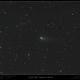 Comet 38P / Stephan-Oterma,                                Mike Oates