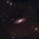 M 106,                                Astro_Martin