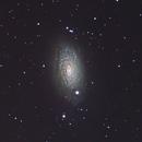 M63 Sunflower Galaxy,                                Joe Alexander