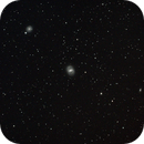 Galaxy M91,                                G. Ralph Kuntz, MD