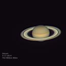 Saturn,                                MRPryor