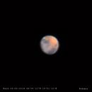 MARS,                                Rubens Menabue