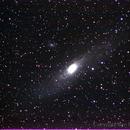 Andromeda,                                Ben Mclerran