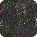 Veil Nebula,                                Miskiewicz