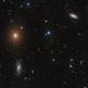NGC5033, NGC5005,                                Byoungjun Jeong