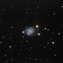 NGC 7678,                                Lorenzo Siciliano