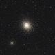 Messier 5,                                Michael Schröder