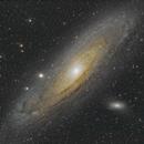 M31,                                Mike Matthews