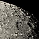 Crater Clavius region,                                Olli67