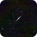 Needle Galaxy,                                Robert Q. Kimball