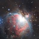 M42,                                Apollo